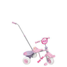 Hypro Basic Girl's Trike Reviews