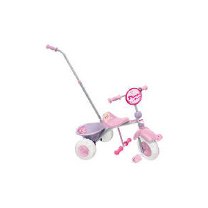 Photo of Hypro Basic Girl's Trike Toy