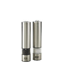 Swan Salt & Pepper Mill Set Reviews
