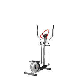 V fit Magnetic Cross Trainer Reviews