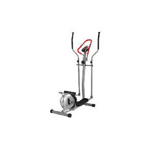 Photo of V Fit Magnetic Cross Trainer Sports and Health Equipment