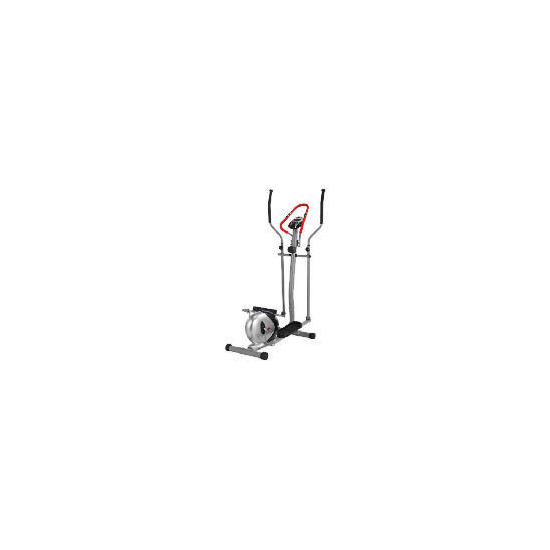 V fit Magnetic Cross Trainer