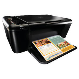 HP DeskJet F4580 Reviews