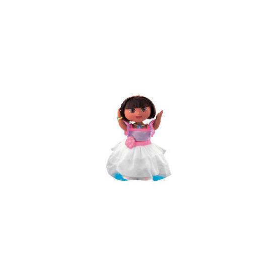 Dora Dress & Dance