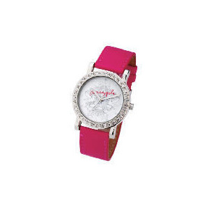 Photo of PINEAPPLE PINK DIAMONTE SET WATCH Watches Woman