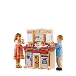 Step2 Lifestyle Party Time Kitchen Reviews