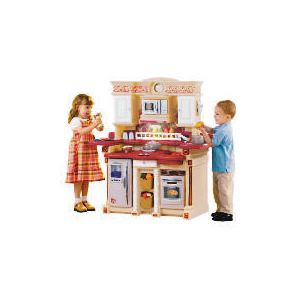Photo of STEP2 Lifestyle Party Time Kitchen Toy