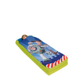 Toy Story Ready Bed Reviews