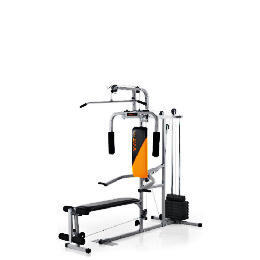 V Fit Herculean Lay Flat Home Gym Reviews