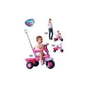 Photo of Smart Trike 3-In-1 Pink Toy