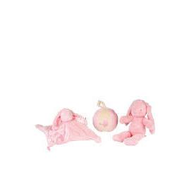 Tesco Cuddle Me Pink Gift Set Reviews