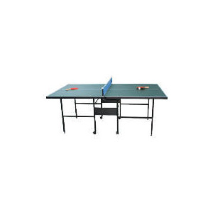Photo of 3/4 Table Tennis Table Sports and Health Equipment