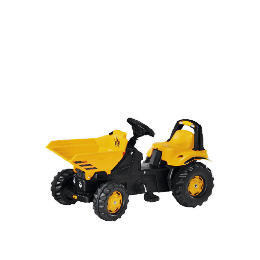 JCB Dumper Truck Pedal Tractor Reviews