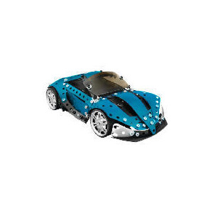 Photo of Meccano Design RC Concept Car Toy