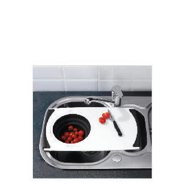 Popware Over The Sink Cutting Board Reviews