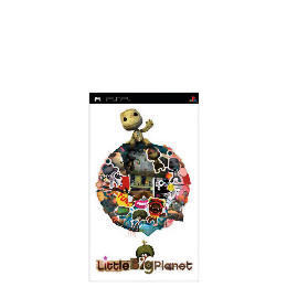 Little Big Planet (DS) Reviews