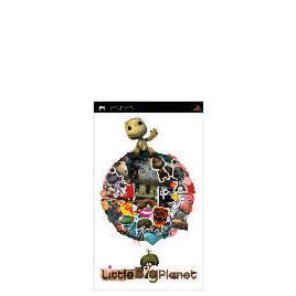Little Big Planet (DS) Reviews