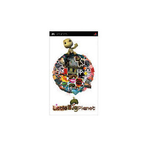 Photo of Little Big Planet (DS) Video Game