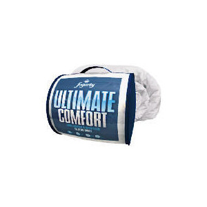 Photo of Fogarty Ultimate Comfort 10.5 Tog Duvet, Single Bedding