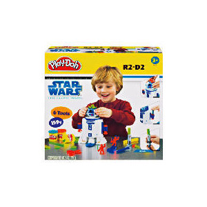 Photo of Play-Doh Star Wars Playset Toy