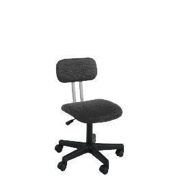 Dexter Office Chair, Charcoal Reviews