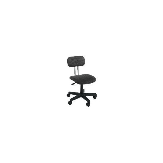 Dexter Office Chair, Charcoal