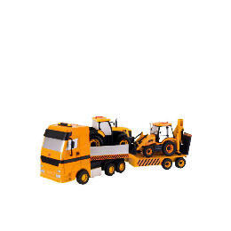 JCB Transporter & Backhoe Reviews