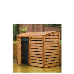 Wooden Double Bin Store Reviews