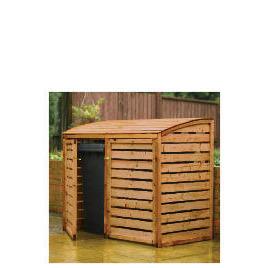 Wooden Double Bin Store Reviews