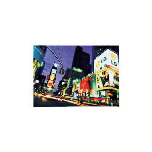 Photo of New York Times Square 50X70CM Home Miscellaneou