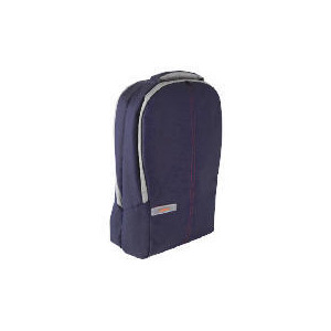 """Photo of Techair Blue 15.6"""" Backpack Laptop Bag"""