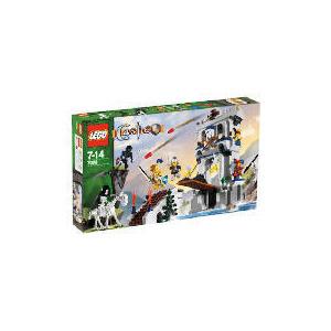Photo of Lego Castle Drawbridge Defence Toy
