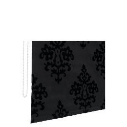 Designed Roller Blind 120cm Regal Black Reviews