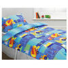 Photo of Kids Trucks & Diggers Printed Duvet Bed Linen