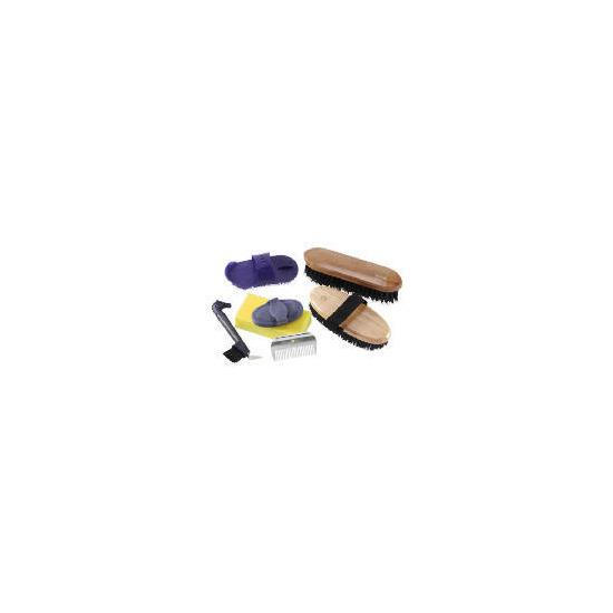 Harry Hall Cottage craft Grooming Kit