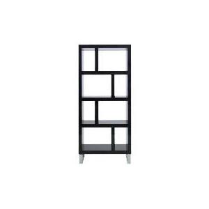 Photo of Costilla 4 Shelf Bookcase, Black Furniture
