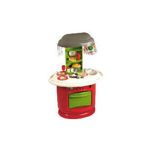 Photo of Smoby My Great Recipes Kitchen Toy
