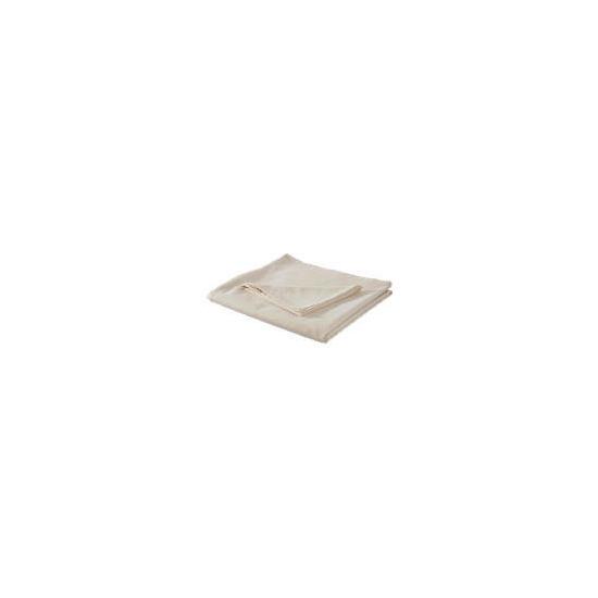 Tesco Tablecloth & 4 Napkins, Cream