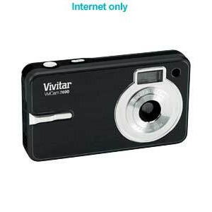 Photo of Vivicam V7690 Digital Camera