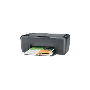 Photo of HP DESKJET F2480 Printer