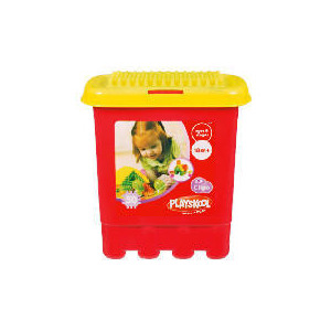 Photo of Playskool Clipo Big Bucket Toy