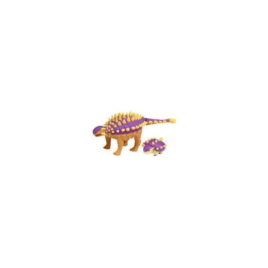 Dino King Roarin' Transformin' Dinosaur