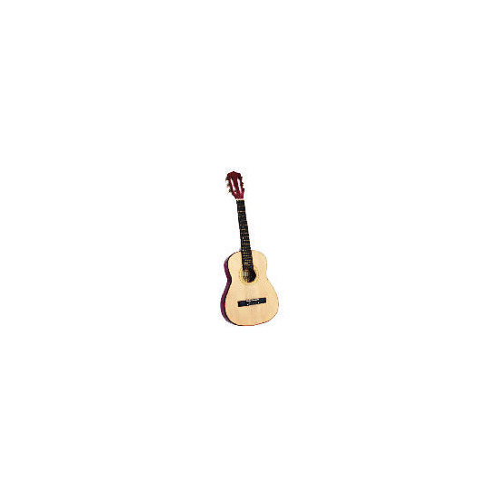 Bontempi Half Size Wooden Guitar