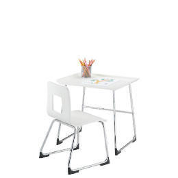 Doodle Desk & Chair, White Reviews