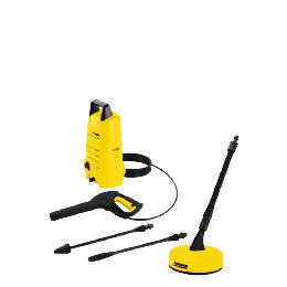 K2.14m & T50 Pressure Washer Reviews