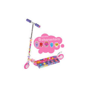 Photo of Little Miss Inline Scooter - Exclusive To Tesco Toy
