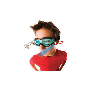 Photo of Spy Gear Night Goggles Toy