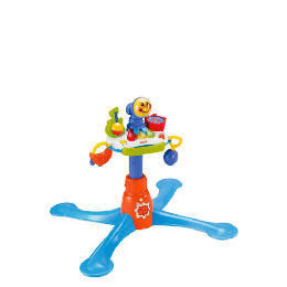 Fisher-Price Sit to Stand Microphone Reviews