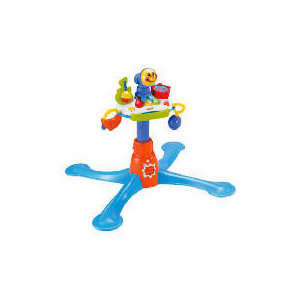 Photo of Fisher-Price Sit To Stand Microphone Toy