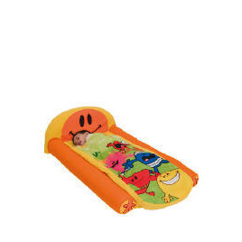 Mr Men Ready Bed Reviews